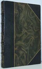 ALPHONSE DAUDET Contes Du Lundi Nouvelle Edition FINE BINDING Paris 1922