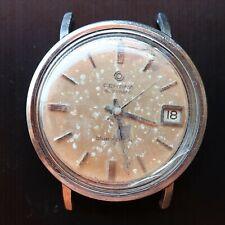 CERTINA BLUERIBBON Automatic Vintage Watch 25-651 Reloj Montre Orologio Swiss