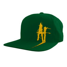 IN FLAMES - Anders Friden - Edition - Green - Snapback - Base Cap