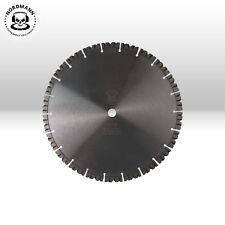 Diamant-Trennscheibe Diamantscheibe Ø 230 mm NORDMANN B12 Beton
