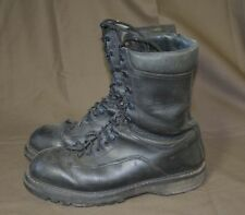 Used Canadian military combat boots Winter size 255/100 around 7-1/2 ( #10 )