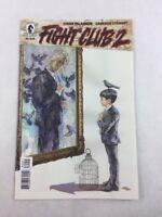 Fight Club 2 #9 Feb 2016 Dark Horse Comic Book