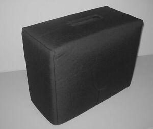 Blackstar Studio 10 6L6 1x12 Combo Amp Cover, Padded, Black, Tuki (blac0843p)