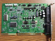 Creative Labs Sound Blaster 16 Vibra CT2960 ISA Sound Audio Card