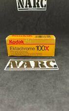 Kodak EKTACHROME 100-X 120 Film B&W Lomo ilford expired film