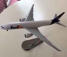 Gemini Jets 1:400 FedEx Express BOEING 777F Die Cast Model New