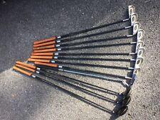 Ladies Pro Kennex XDS Copper Balanced 3-PW 1 3 5 Woods Putter Graphite Shaft