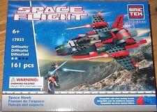 Space Hawk BricTek Building Block Construction Brick Toy Bric Tek 17033