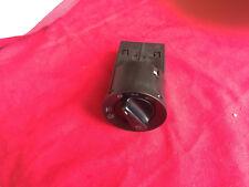 Lichtschalter m. Schalter f. Nebelscheinwerfer VW Golf 4 Lupo Polo 1C0941531A