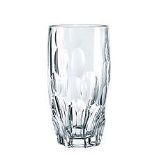 Bicchieri trasparente in cristallo al piombo