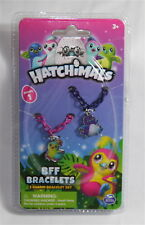 Hatchimals BFF Charm Bracelets - 2 Charm Bracelet Set - Colors Vary