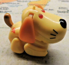 Tomy Micropets Cyber Pets Micro Dog Interactive Electronic Toy Figure