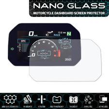 BMW S1000RR (2019+) NANO GLASS Dashboard Screen Protector