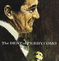 Perry Como - The Best Of (CD) (2008)