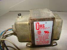 1pc. Core 10011SHCB Transformer, Used