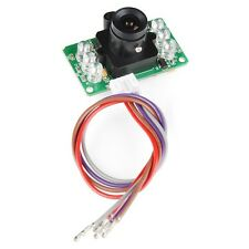 Spinel 0.3MP Infrared serial JPEG Camera Module TTL/UART VC0706, P/N:SC03MPC_TTL
