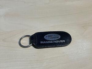 Vintage Dutton Forshaw Land Rover/Range Rover Keyring Key Fob Car Dealership