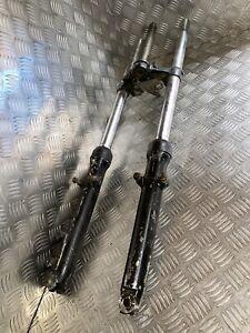 Suzuki front forks GN 125 (Need Servicing)