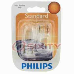 Philips Center High Mount Stop Light Bulb for Mitsubishi Lancer 2004-2007 xw