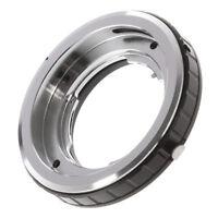 Voigtlander Bessamatic Retina Schneider DKL Lens to Nikon AI F Adapter D750 D800