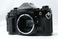 Canon A-1 35mm SLR Film Camera Body Only  SN1626830