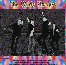 the wilde flowers -same -CD