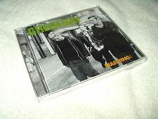 CD Album Green Day Warning