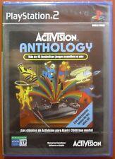 Activision Anthology PlayStation 2 Pal-España ¡PRECINTADO Y NUEVO A ESTRENAR!