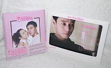 Oh My Venus OST (KBS TV Drama) Taiwan Ltd CD+DVD+6 Calendar Cards