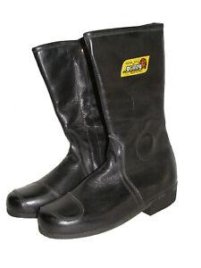 "Motorrad-Stiefel / Racing-Boots ""Grizzly"" Größe 41"
