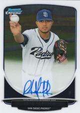 2013 Bowman Chrome Baseball Part 4