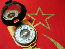 Soviet Russian Vintage Compass AZIMUTH made in USSR