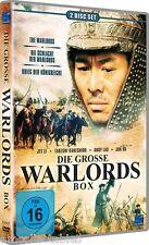 DVD Disque 2 Set - La Grand Warlords Box - Jet Li - 6 STD DURÉE DE