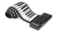 Clavier Arrangeur Synthetiseur Deroulement 88 Touches 128 Sons 100 Rythmes MIDI