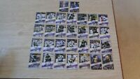 2017-18 Rieck's Reading Royals ECHL Hockey Complete Set of 30 Cards - AHL SPHL