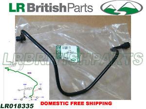 For 2006-2013 Land Rover Range Rover Sport Brake Hose Rear Outer API 25484DM