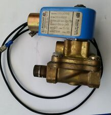 Vintage Honeywell Skinner Steam Pump Valve #101058