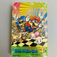 Rare NINTENDO Super mario bros.3 game music Soundtrack retro NES Cassette Tape