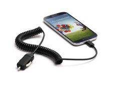 Chargeurs de voiture Samsung Galaxy S7 edge micro USB pour téléphone mobile et assistant personnel (PDA)