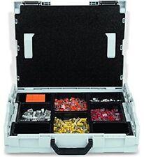 Wago Profi Set L-Boxx inklusive Installationsklemmen der Serie 2273