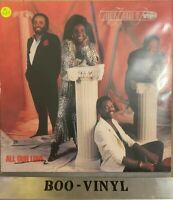 Gladys Knight & The Pips - All Our Love - US Press Vinyl Record Ex+ Con