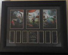 Disney's Alice In Wonderland Original Film Cell Frame FC5336 (S1) Le 62 of 2500