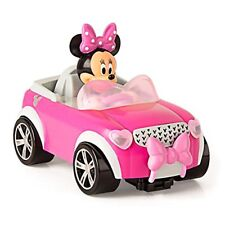 IMC Minnie Mouse - City Fun RC Car