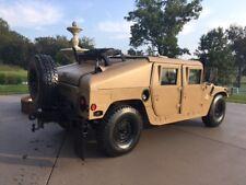 1992 M998 Humvee 4 door Custom H1 Military HMMVW