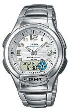Reloj Casio digital modelo Aq-180wd-7bv