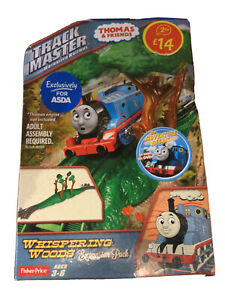 Thomas & Friends TrackMaster - Whispering Woods Expansion Pack