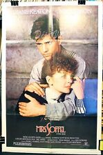 HS Mrs. Soffel Original Movie Poster 1984 - Fine