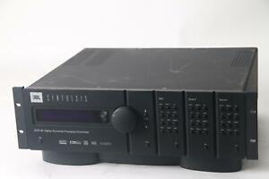 JBL SDP-40 Synthese Digital Surround Prozessor / Controller Fair Zustand