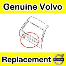Genuine Volvo XC90 (03-14) superiore portellone Chrome Trim (Cromo Brillante)