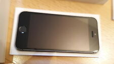 Apple iPhone 5s 64GB spacegrau in Box simlockfrei & brandingfrei & iCloudfrei